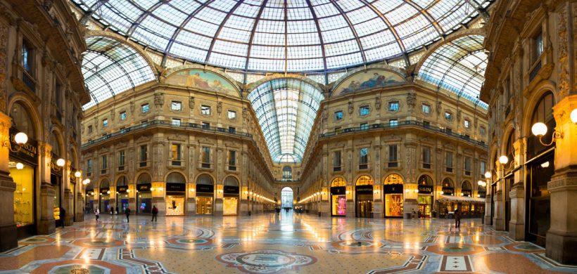 3 zile la Milano! 74 euro/pers (zbor si cazare)