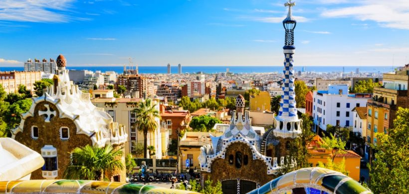 City break Barcelona! 136 Eur (zbor si cazare 3 nopti)