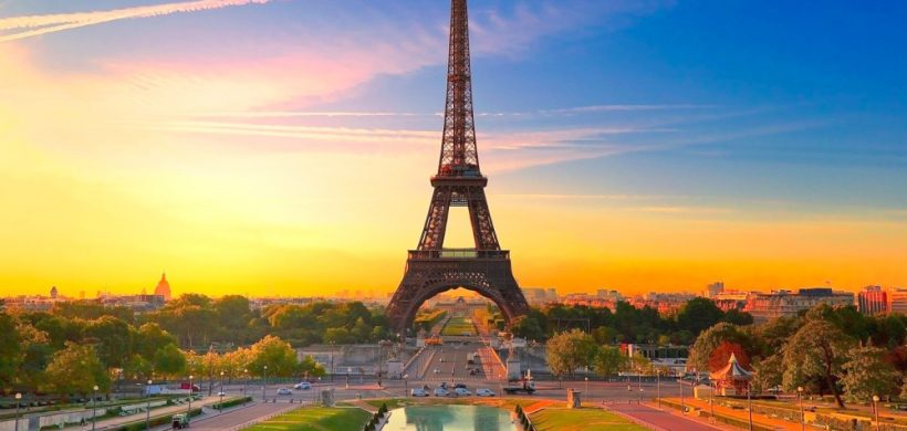 Vezi Parisul in culori de toamna! Numai 58 EUR dus-intors din Cluj-Napoca