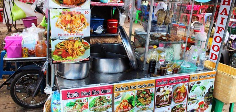 Unde sa mananci ieftin si gustos in Ao Nang, Krabi, Thailanda