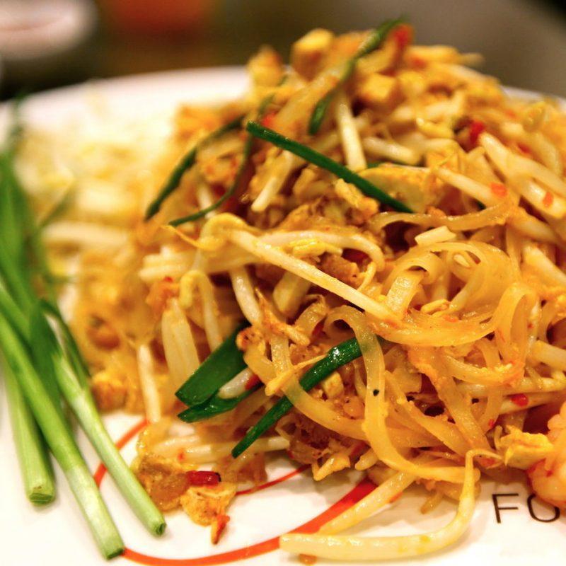 Taitei Pad Thai