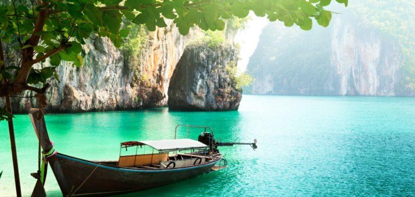 Zboruri catre Thailanda in plina iarna! 402 Eur dus-intors din Bucuresti!