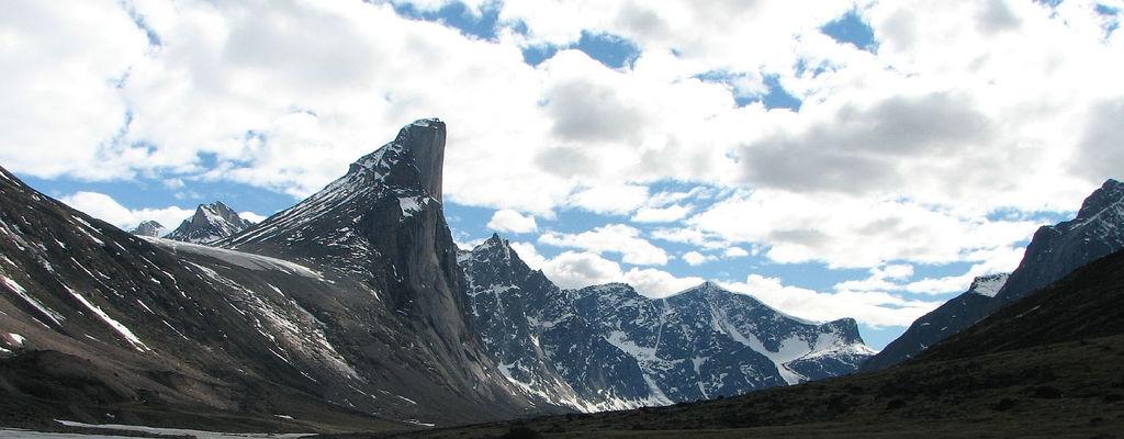 thor mountain