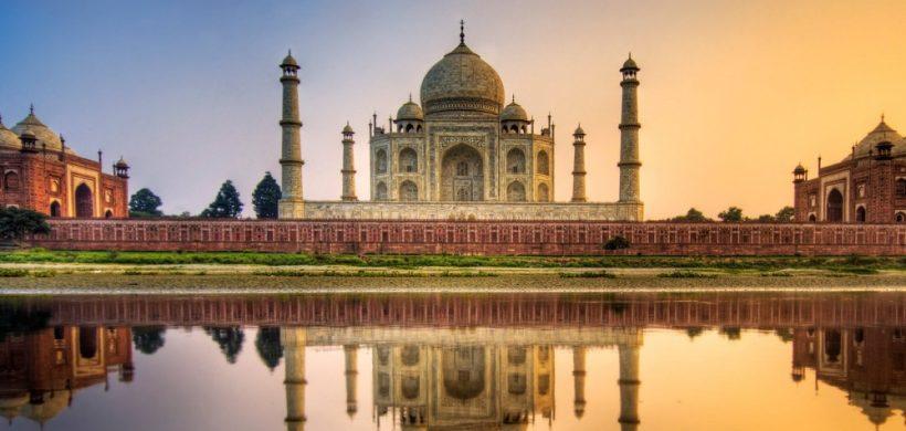 Zboruri catre India, New Delhi, 349 EUR dus-intors din Bucuresti