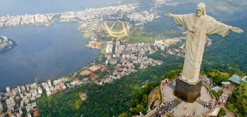 Zboruri catre Rio de Janeiro, Brazilia! 438 Eur dus-intors din Bucuresti