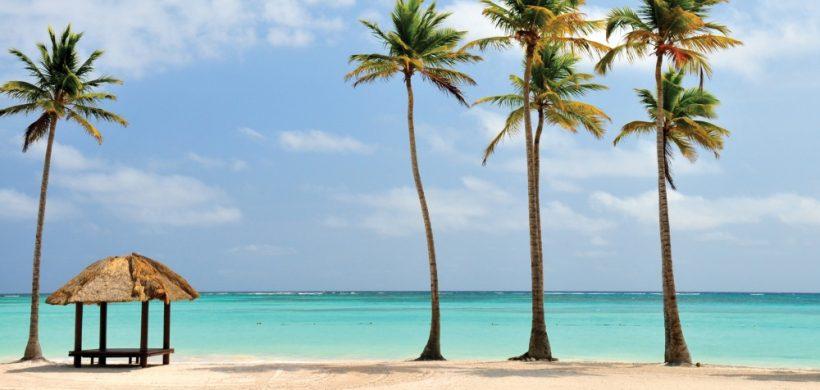 Zboruri catre Punta Cana in plin sezon! 394 eur/pers dus-intors din Bucuresti