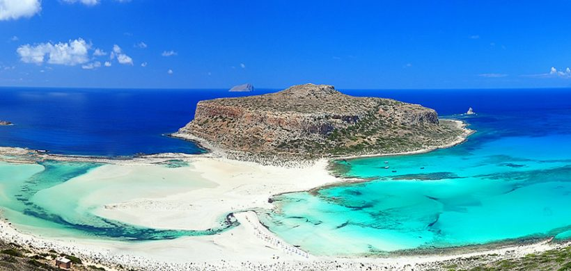 URGENT! Vacanta in Creta in iulie si august! 192 euro (zbor direct si cazare 7 nopti)