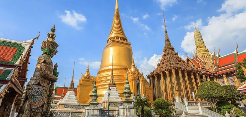 Zbor excelent catre Thailanda in plin sezon, 381 eur dus-intors din Bucuresti