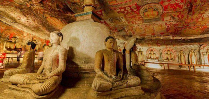Sri Lanka, 349 EUR dus-intors din Bucuresti in Noiembrie