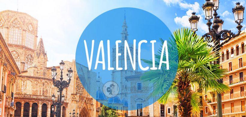 Citybreak Valencia, de la 158 EUR (avion dus-intors, cazare 4 nopti)