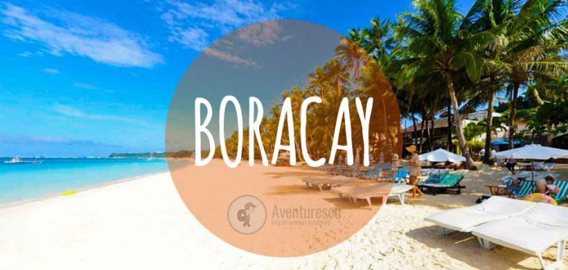 Sejur Boracay si Manila, Filipine: de la 584 EUR (avion dus-intors, cazare 8 nopti)