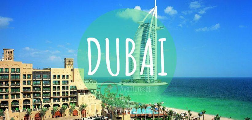 Sejur Dubai in august: de la 246 EUR din Cluj-Napoca (avion dus-intors, cazare 7 nopti)