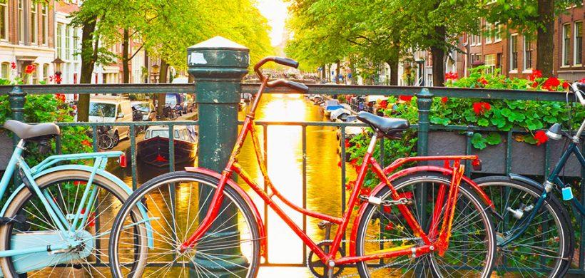 3 zile in Amsterdam! 169 Eur (zbor direct si cazare 2 nopti)