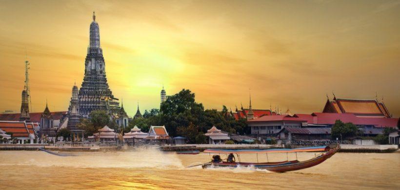 10 lucruri pe care trebuie să le știi înainte să mergi în Bangkok
