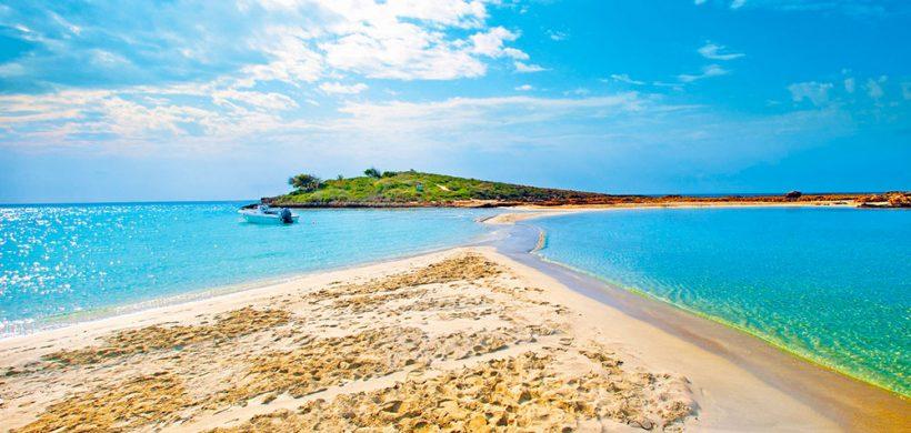 O saptamana la plaja, in Cipru! 154 euro! (zbor si cazare)