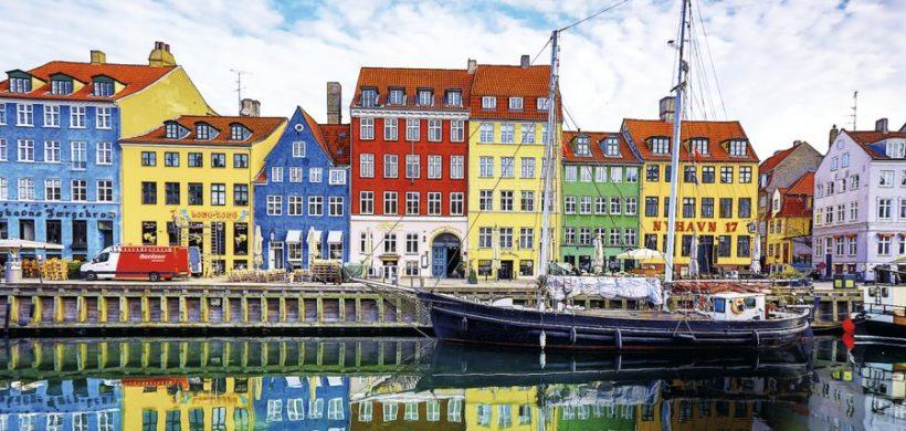 3 zile in Copenhaga, 154 euro! (zbor direct si cazare in centru)