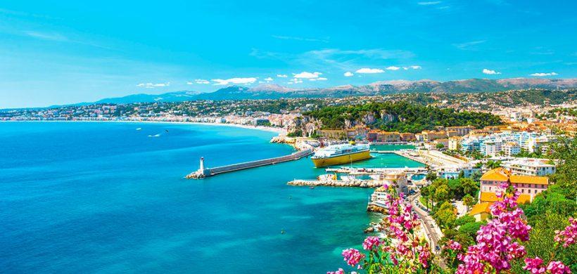 5 zile pe Coasta de Azur, 137 euro! (zbor si cazare)