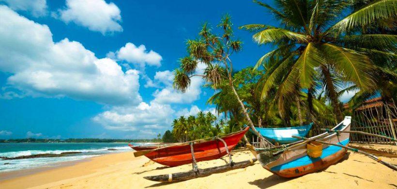 Revelion in Perla Oceanului Indian, Sri Lanka! 613 Eur (zbor, cazare 10 nopti, mic dejun si transfer)
