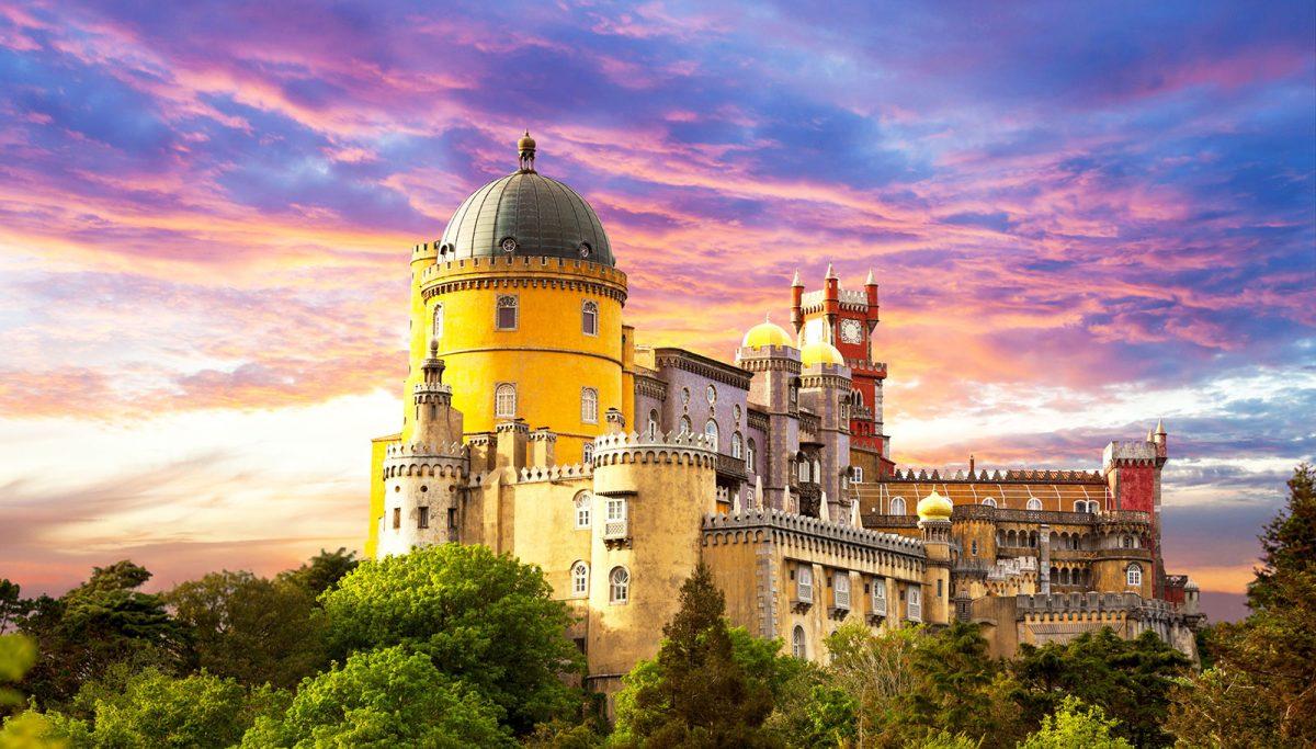 Weekend prelungit in Lisabona, 125 euro! (zbor + cazare 4 nopti)