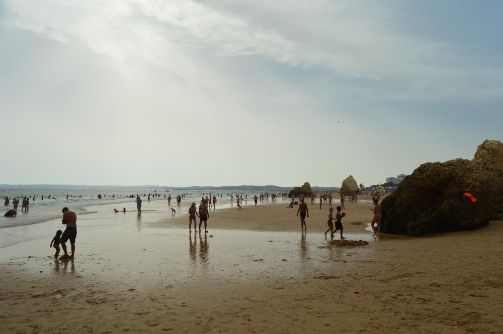 Praia do Tres Irmaos 1