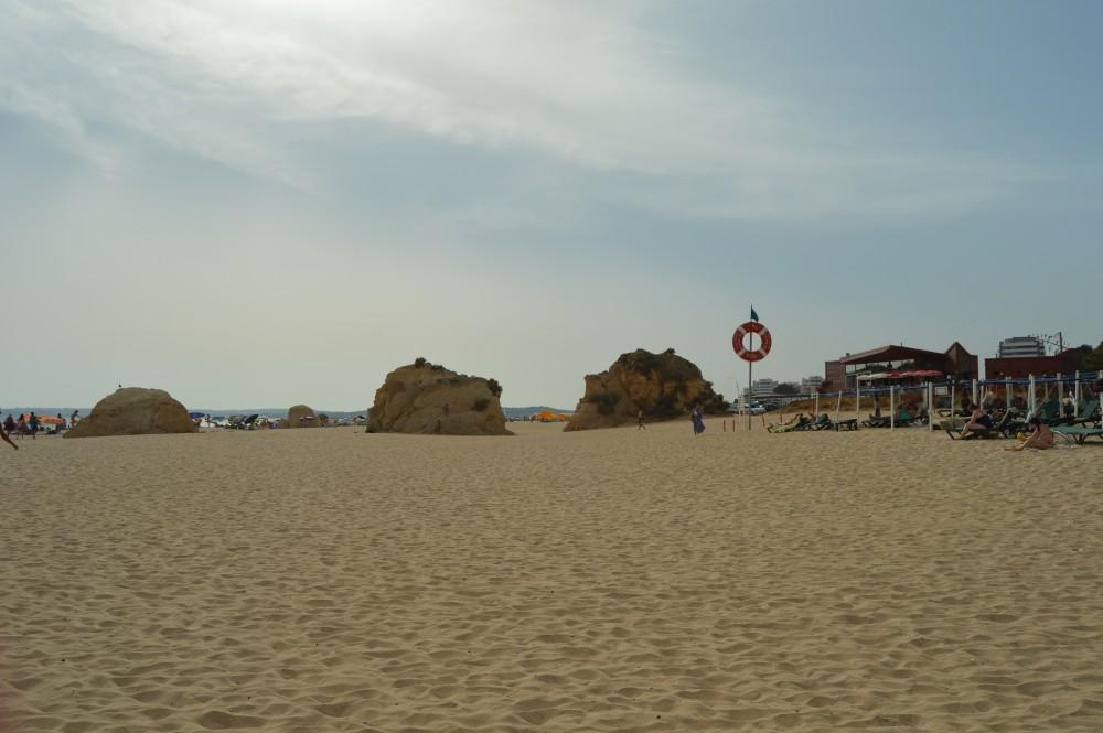 Praia do Tres Irmaos 2