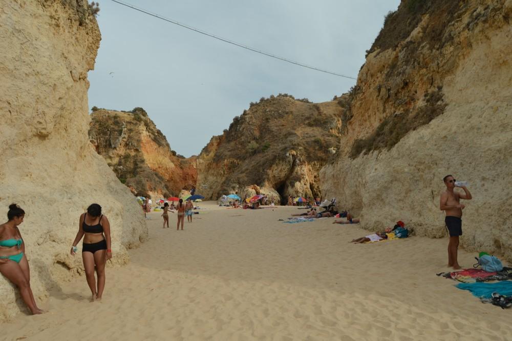 Praia do Tres Irmaos 3