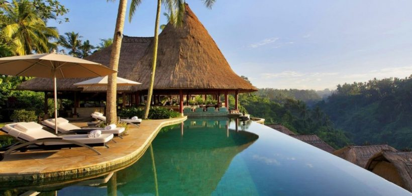 Vacanta in Bali + Singapore si Amsterdam! 624 euro (zbor si cazare 11 nopti)