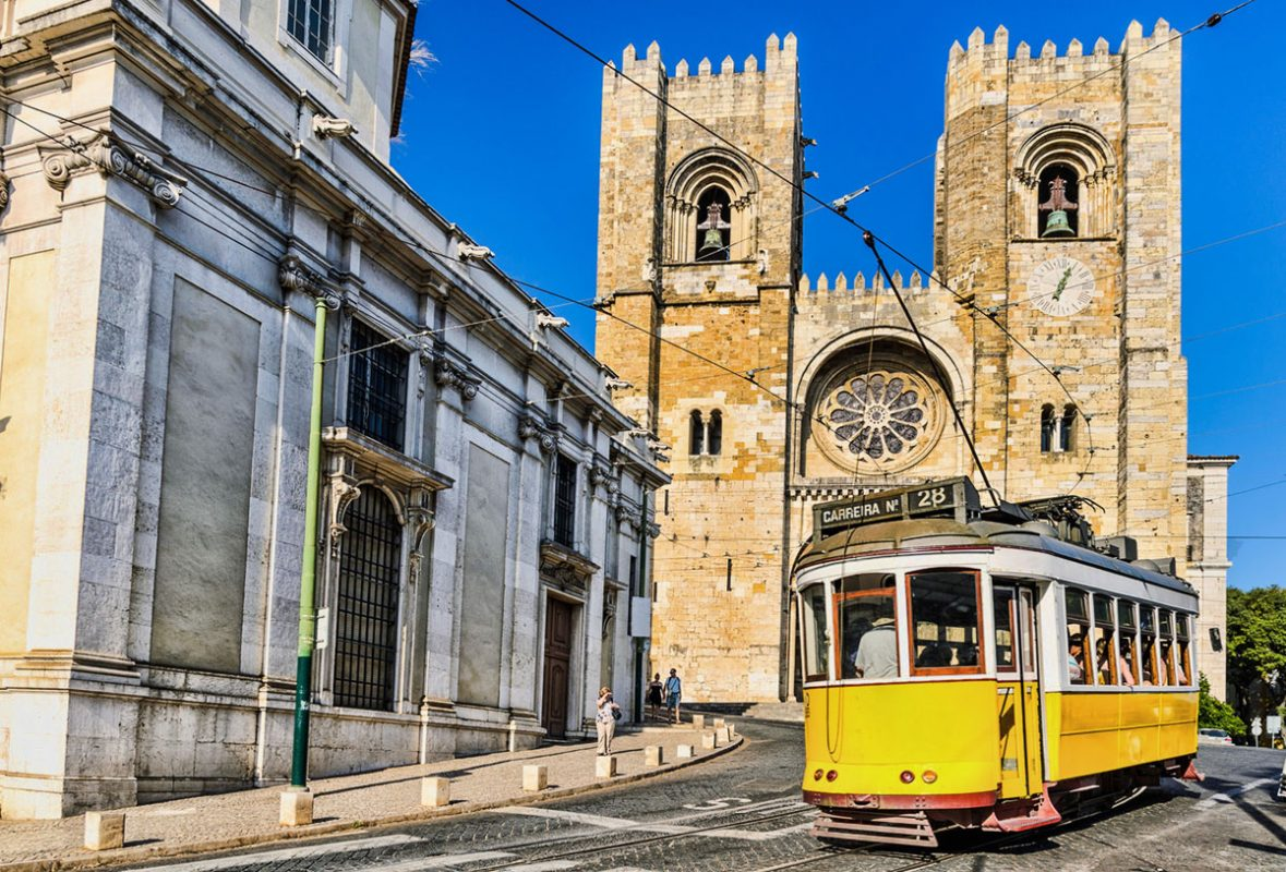 alfama-tram-cathedral