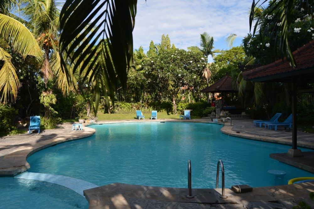piscina bali