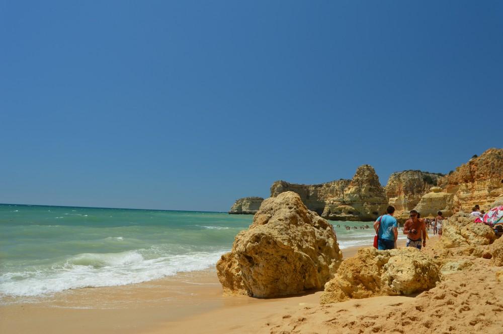 praia parinha 2