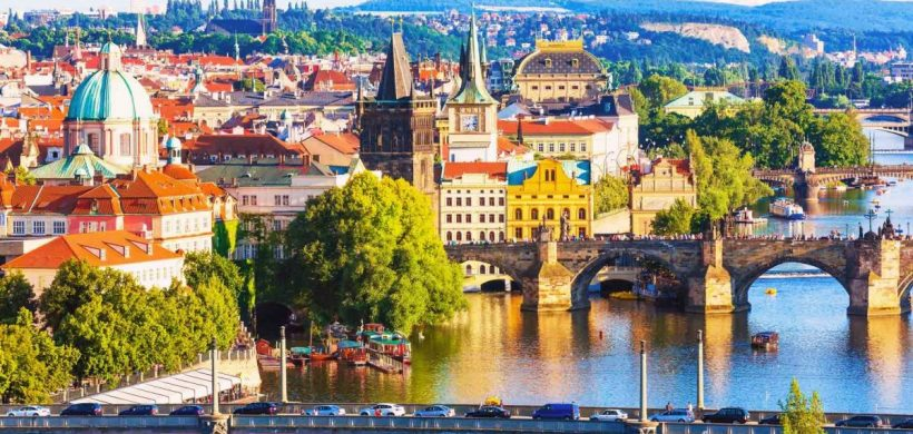 City break Praga! 130 euro (zbor, cazare 4 nopti si mic-dejun)