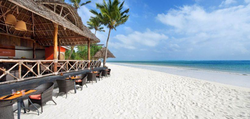 URGENT! Vacanta in Zanzibar! 524 euro! (zbor, cazare 8 nopti la resort, mic-dejun)