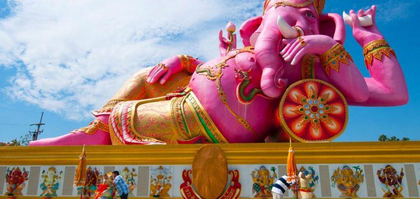 Zbor excelent catre Bangkok la sfarsit de sezon! 467 Eur dus-intors din Bucuresti