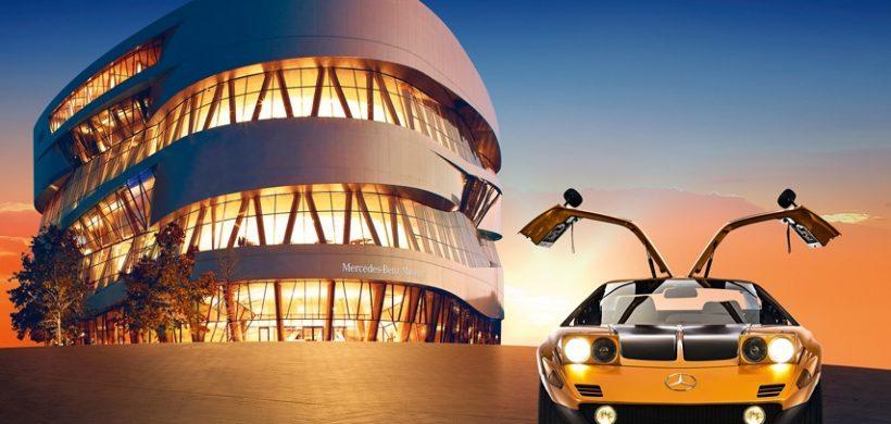 City break Stuttgart: Muzeele Mercedez-Benz si Porsche (102 EUR/pers, zbor si cazare 2 nopti)