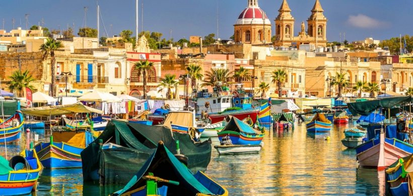 City break in Malta! 119 eur (zbor si cazare 3 nopti)