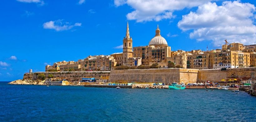 Cum am vizitat Malta în 3 zile și cât ne-a costat vacanța
