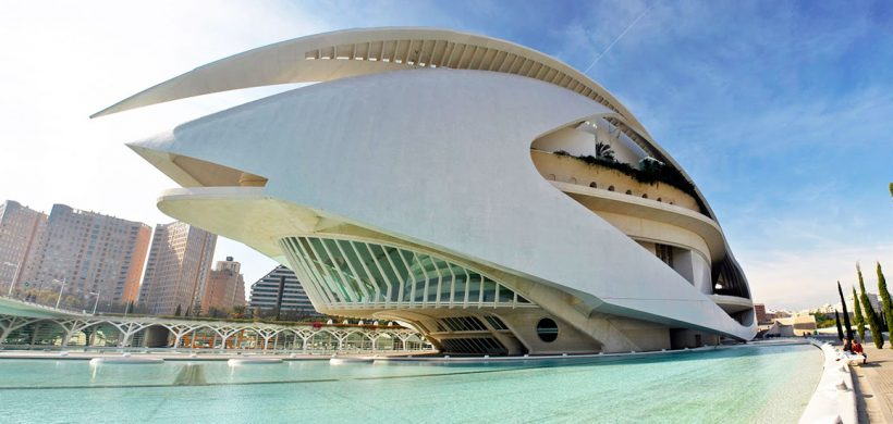 City break in Valencia, 116 eur (zbor si 3 nopti de cazare)