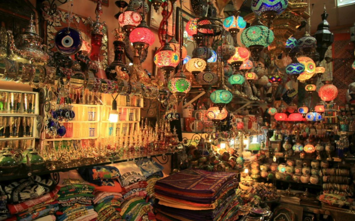 bazar-maroc