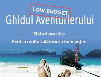 Citeste Ghidul Aventurierului Low-budget