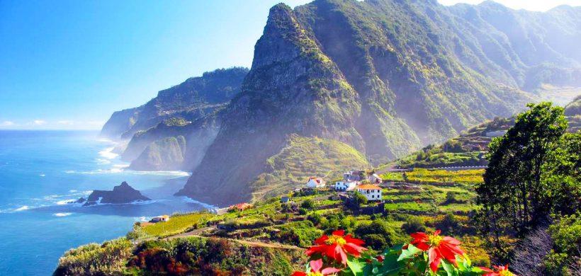 Madeira si Lisabona, 250 euro! (zbor si cazare 6 nopti)