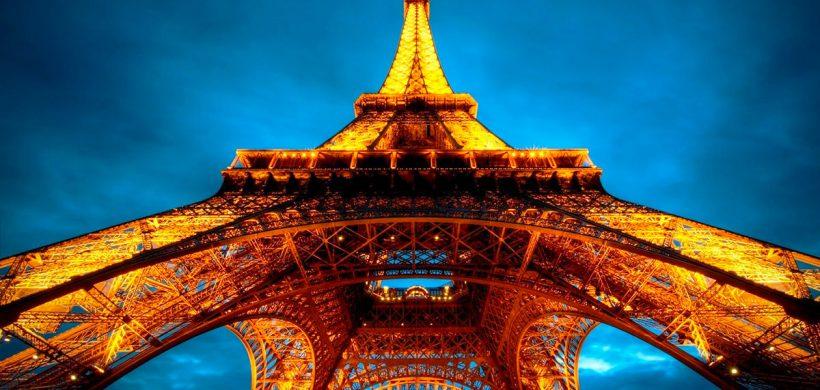 Weekend prelungit in Paris, 108 euro! (zbor si cazare 3 nopti)