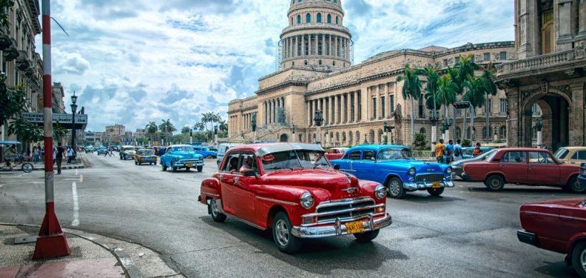 Zboruri directe din Paris catre Havana (Cuba) la 399 euro dus-intors!