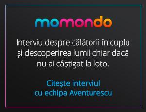 Citește interviul cu echipa Aventurescu
