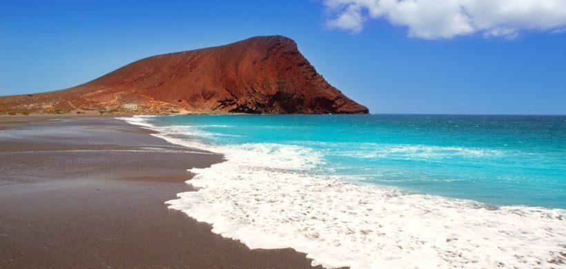 Zboruri directe catre Tenerife! de la 154 Eur dus-intors din Bucuresti