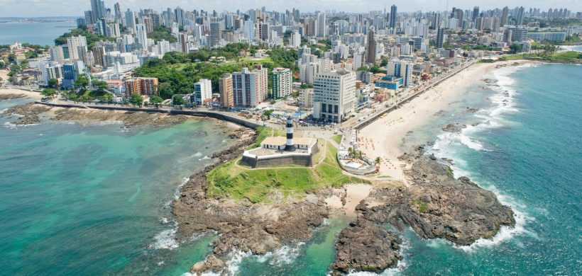 Croaziera in Brazilia – Costa Fascinosa