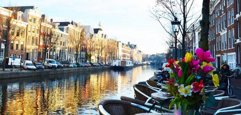 Top 15 locuri și activități gratuite în Amsterdam