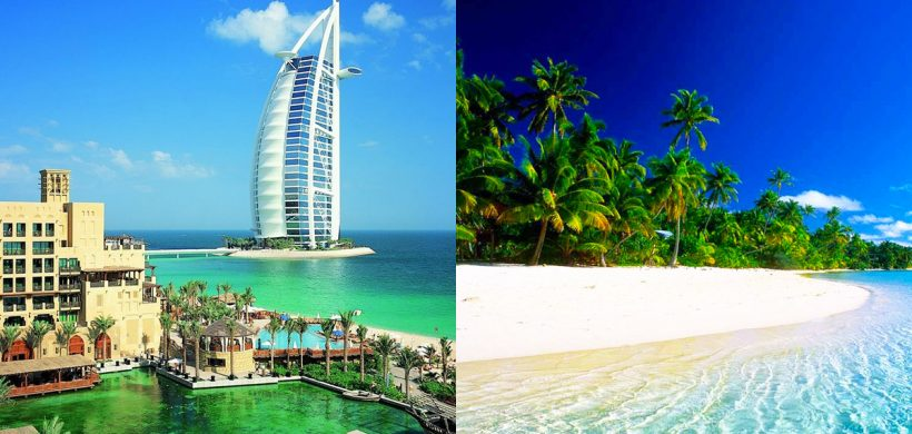 Vacanta in Dubai si Kerala! 570 Eur (zboruri, cazare 14 nopti si mic dejun)