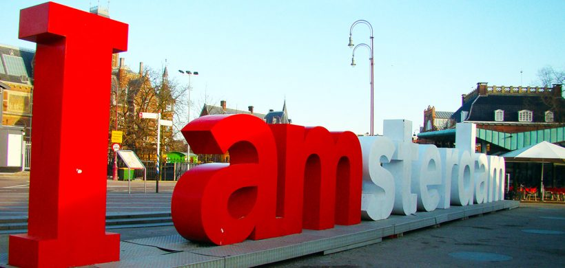 13 curiozități pe care trebuie să le știi despre Amsterdam