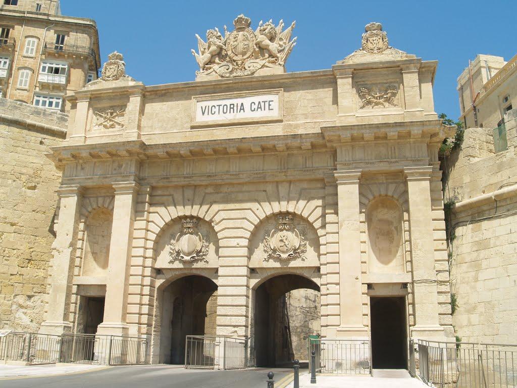 victoria-gate