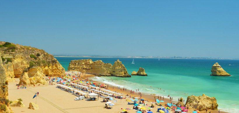 8 zile in Riviera Portugaliei, Algarve! 225 Eur (zbor si cazare 8 nopti)